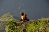 Népal, Annapurna